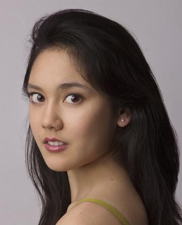 Leah Terada. Photo by Lindsay Thomas.