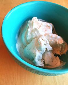 Vanilla Bean Ice Cream. Photo by Emma Love Suddarth.