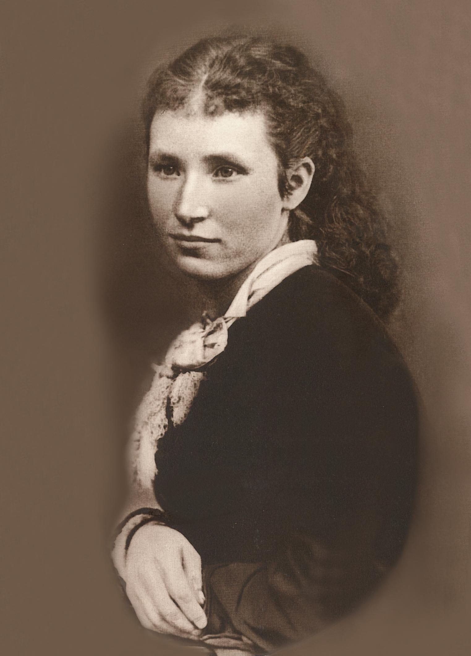 Amelia Eliza Slade Bennion-a