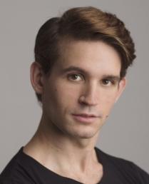Matthew Renko. Photo by Linsday Thomas.