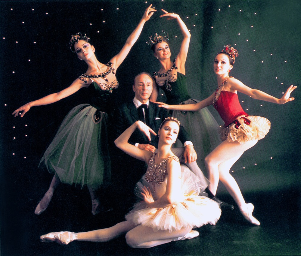 07e51d3f88 A Historical Look at George Balanchine's Jewels – Pacific Northwest ...