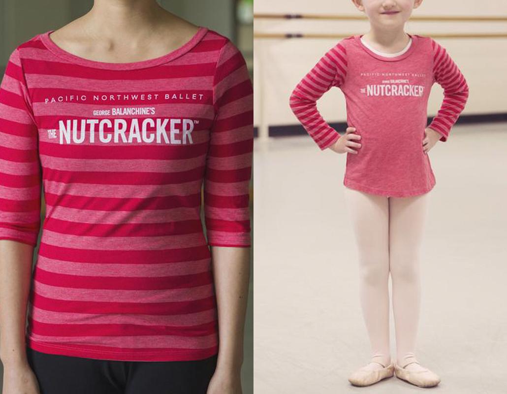 Nutcracker-Shirts