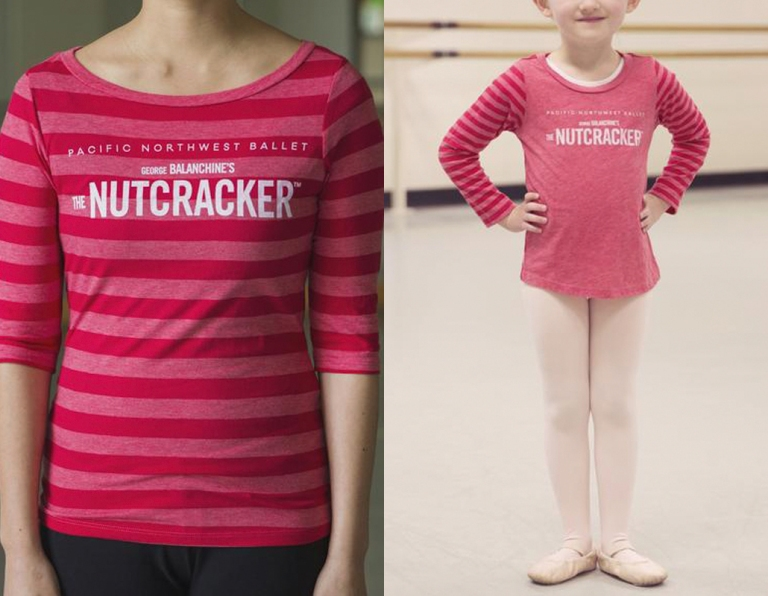 Nutcracker-Shirts