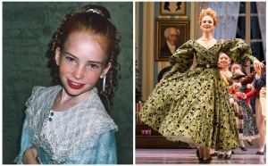 Madison Taylor - Now and Then, Nutcracker Grows Up