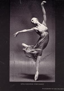 Makarova Other Dances