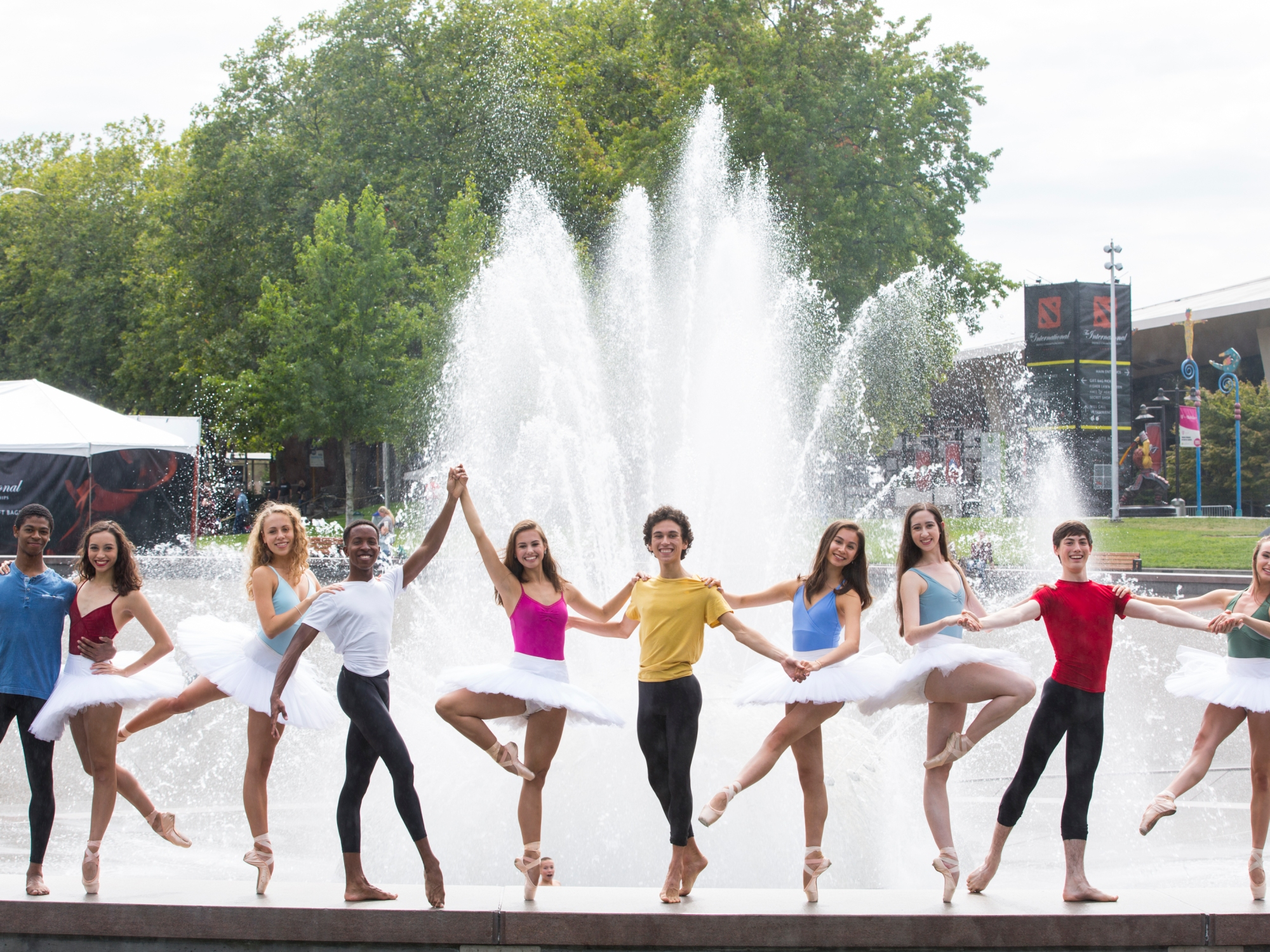 Tips from a Professional Dancer for Thriving at Summer