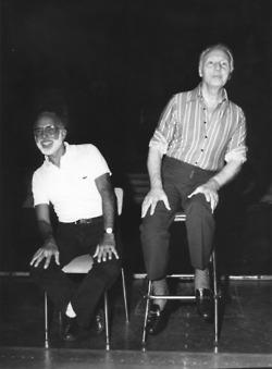 Robbins & Balanchine