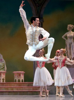Tisserand in Coppelia ©Angela Sterling